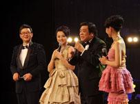 2012天津卫视燃情经典跨年晚会